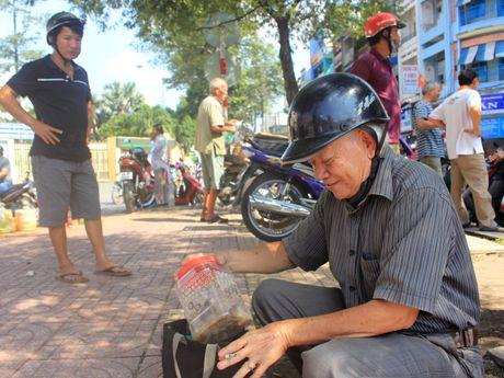 Noi doc nhat o Sai Gon 20 nam chi danh cho... dan ong - Anh 5