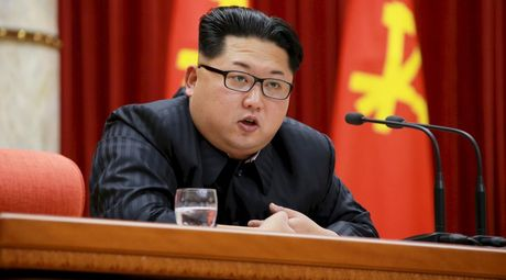 Kim Jong-un: 'Chuong hang ngoai nhap la can benh phai nho tan goc re' - Anh 1
