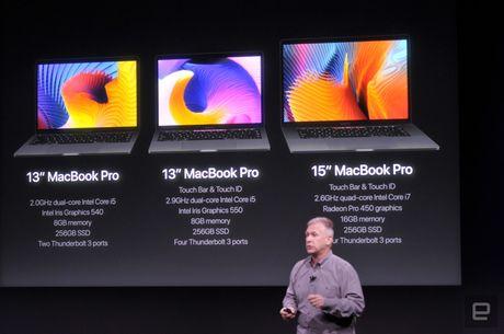 Apple dang dan khai tu MacBook Air - Anh 2