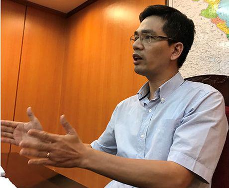 'Siet' chi, lay tien tang luong co ban len 1,3 trieu/thang - Anh 1