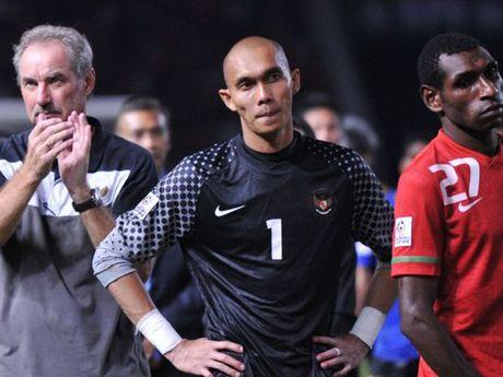 HLV Riedl dinh 'xai hang khung' o AFF Cup 2016 - Anh 1
