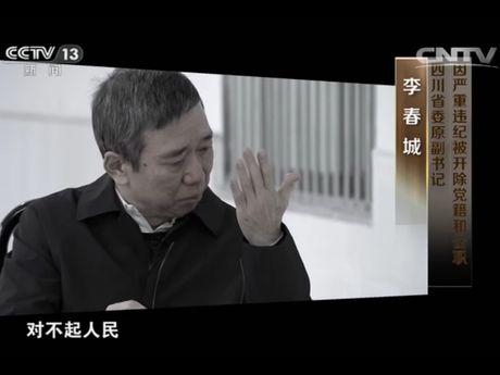 Trung Quoc ram ro bau chon tham quan 'thanh khan nhat' - Anh 1