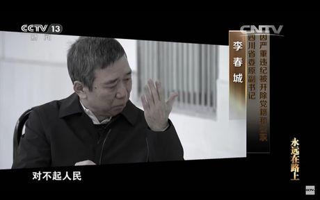 Trung Quoc ram ro bau chon tham quan 'thanh khan nhat' - Anh 3