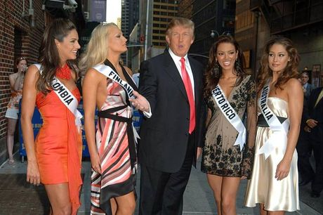 Cuu hoa hau Phan Lan to tung bi Trump sam so - Anh 3