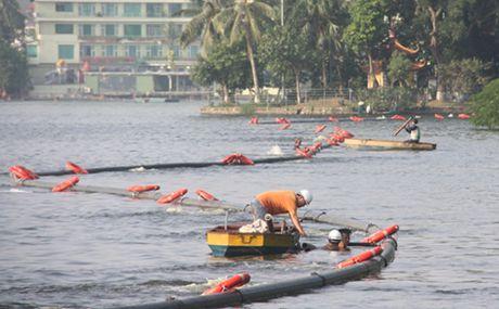 Ho phai sach - Anh 1