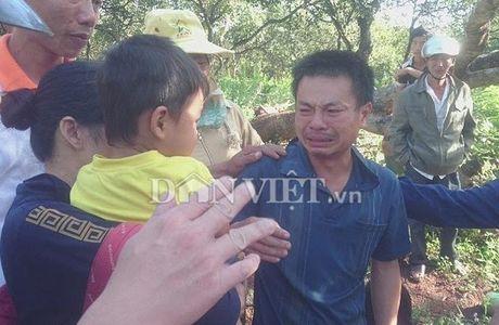 Vu xa sung o Dak Nong: Nghi can thu 2 ra dau thu - Anh 1