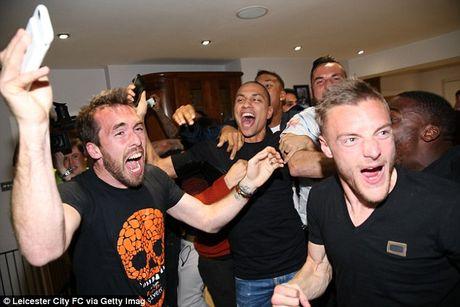 Sao Leicester muon duoc hon giay Eden Hazard - Anh 1