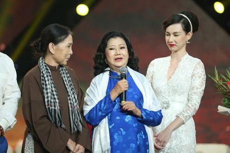 Quynh Chi bi loai khoi cuoc thi Nguoi dan chuong trinh - Anh 11