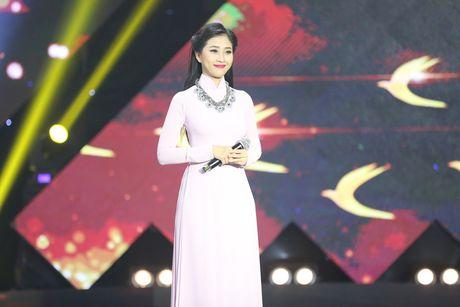 Quynh Chi bi loai khoi cuoc thi Nguoi dan chuong trinh - Anh 12