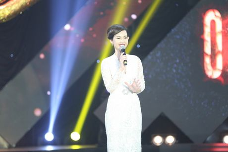 Quynh Chi bi loai khoi cuoc thi Nguoi dan chuong trinh - Anh 13