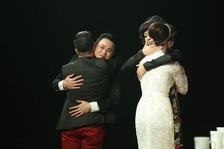 Quynh Chi bi loai khoi cuoc thi Nguoi dan chuong trinh - Anh 14