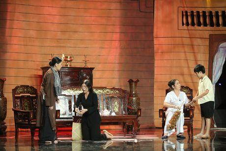 Quynh Chi bi loai khoi cuoc thi Nguoi dan chuong trinh - Anh 2
