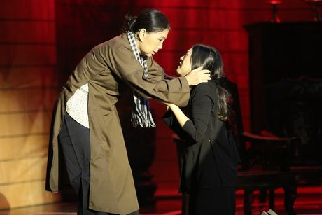 Quynh Chi bi loai khoi cuoc thi Nguoi dan chuong trinh - Anh 3