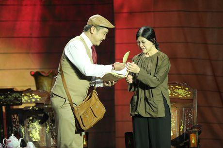 Quynh Chi bi loai khoi cuoc thi Nguoi dan chuong trinh - Anh 6