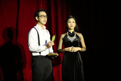 Quynh Chi bi loai khoi cuoc thi Nguoi dan chuong trinh - Anh 7