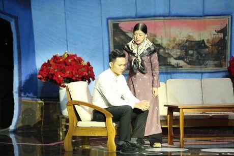 Quynh Chi bi loai khoi cuoc thi Nguoi dan chuong trinh - Anh 8