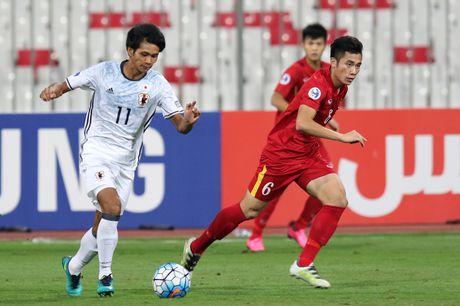 Lua U19 chua the nang tam bong da Viet Nam - Anh 2