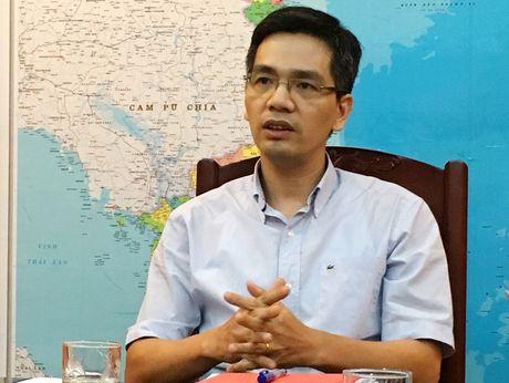 Bo Tai chinh: Khong giam nguon luc cua TP.HCM - Anh 1
