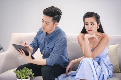 Ong Cao Thang hoa sieu nhan de do danh Dong Nhi - Anh 1