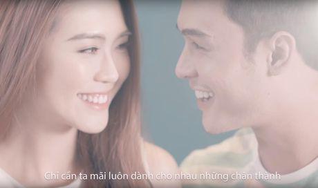 Erik tung MV 'Sau tat ca' phien ban song ca ngot ngao - Anh 2