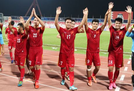 5 bai hoc rut ra tu thanh cong cua lua U19 Viet Nam - Anh 1