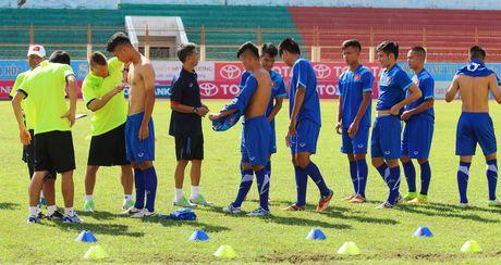 5 bai hoc rut ra tu thanh cong cua lua U19 Viet Nam - Anh 2