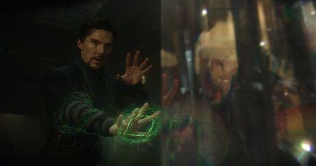 'Doctor Strange': Tac pham ky xao man nhan nhat 2016 - Anh 4