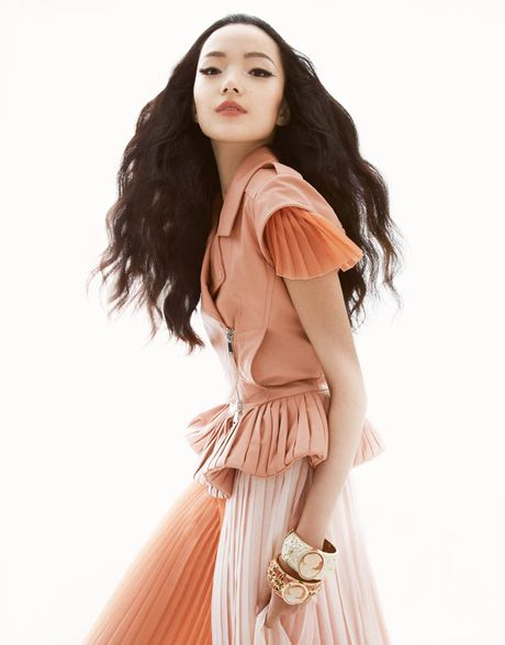 Cac bong hong khuay dong san dien Victoria's Secret 2016 - Anh 8