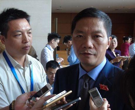 Bo Cong Thuong se som hop xu ly can bo co sai pham - Anh 1