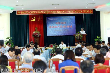 Cong tac so huu tri tue 2015: Hon 80% so luong don da duoc xu ly - Anh 4