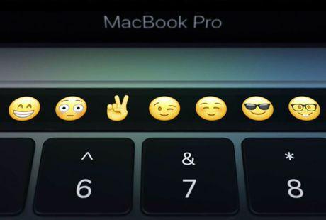 Appe ra mat MacBook Pro 2016: 'Lot xac' hoan toan, them tinh nang moi - Anh 15