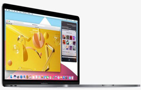 Appe ra mat MacBook Pro 2016: 'Lot xac' hoan toan, them tinh nang moi - Anh 2