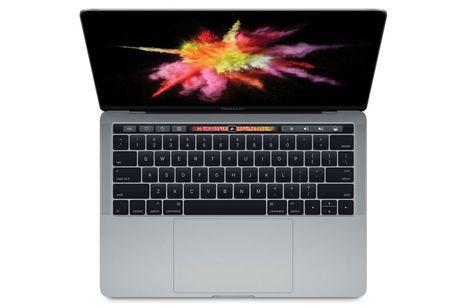 Appe ra mat MacBook Pro 2016: 'Lot xac' hoan toan, them tinh nang moi - Anh 3
