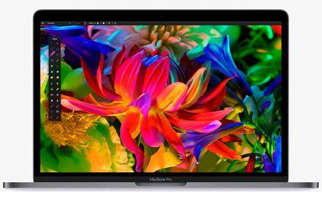 Appe ra mat MacBook Pro 2016: 'Lot xac' hoan toan, them tinh nang moi - Anh 4