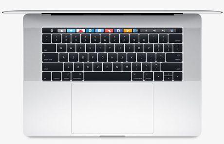 Appe ra mat MacBook Pro 2016: 'Lot xac' hoan toan, them tinh nang moi - Anh 5