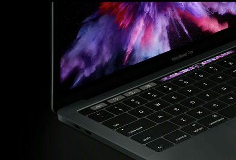 Appe ra mat MacBook Pro 2016: 'Lot xac' hoan toan, them tinh nang moi - Anh 9