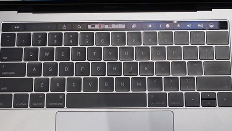 Can canh ve dep cua MacBook Pro 2016 - Anh 18