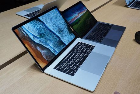 Can canh ve dep cua MacBook Pro 2016 - Anh 19