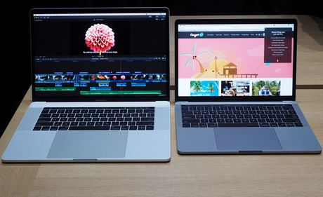 Can canh ve dep cua MacBook Pro 2016 - Anh 25