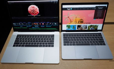 Can canh ve dep cua MacBook Pro 2016 - Anh 27