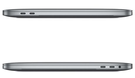 Can canh ve dep cua MacBook Pro 2016 - Anh 6