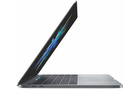 Can canh ve dep cua MacBook Pro 2016 - Anh 7