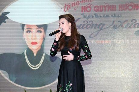 Ho Quynh Huong quyet khong lam nguoi thu ba - Anh 2