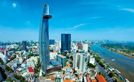 Chinh phu phan quyen cho TP.HCM 5 nhom cong viec - Anh 1