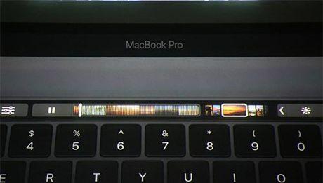 MacBook moi ra mat voi dien mao dot pha - Anh 3