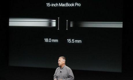 MacBook moi ra mat voi dien mao dot pha - Anh 5
