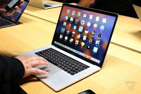 MacBook moi ra mat voi dien mao dot pha - Anh 6