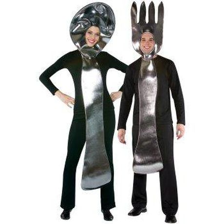 Halloween: Tranh xa 10 bo do doi hoa trang tham hoa - Anh 5