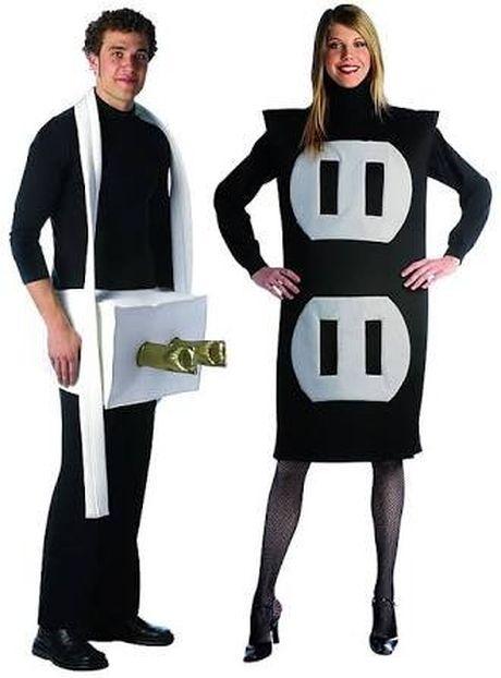 Halloween: Tranh xa 10 bo do doi hoa trang tham hoa - Anh 10