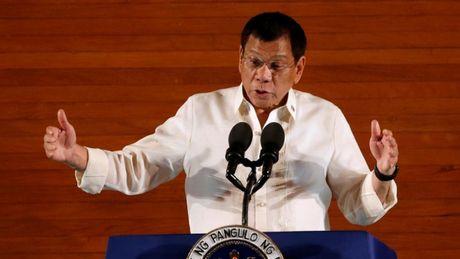 Thi truong Philippines bi ban chet vi nghi buon ma tuy - Anh 1